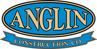 Anglin Construction Logo