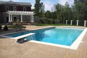 Delaware Inground Pool Contractors