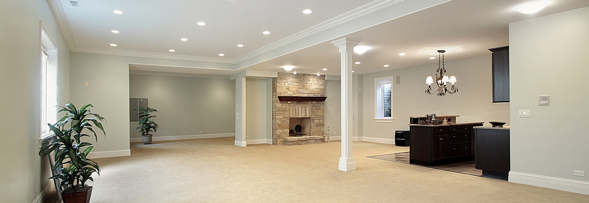 Delaware Finished Basement Contractors